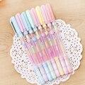 Ручка флуоресцентная для рисования, 0,8 мм, 6 цветов