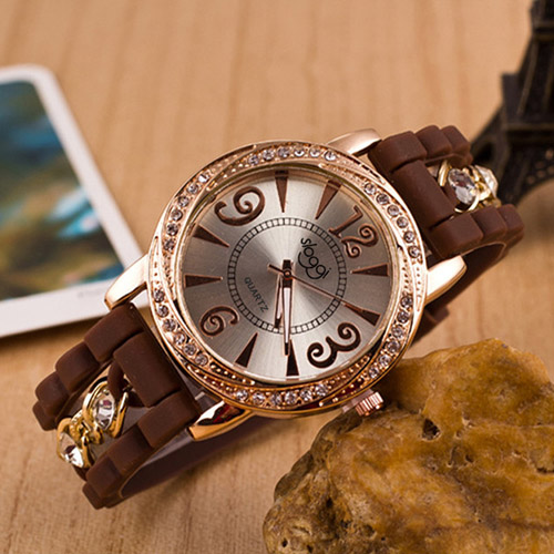 JBRL Fashion Gold Diamond Quartz Watch Women Watches Ladies Wristwatches For Female Clock Hodinky Montre Femme Relogio Feminino 2017 ceramic ladies wristwatches rose gold watch women luxury fashion quartz watch female clock relogio feminino montre femme