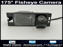 Reverse Camera 175 Degree 1080P Parking Rear view Camera For Hyundai Tucson IX35 2008 2009 2010 2011 2012 2013 2014 Car Camera