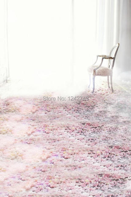 white carpet background. valentine\u0027s day 150cmx220cm indoor white curtain pink flower carpet backgrounds for wedding photographic background 2015