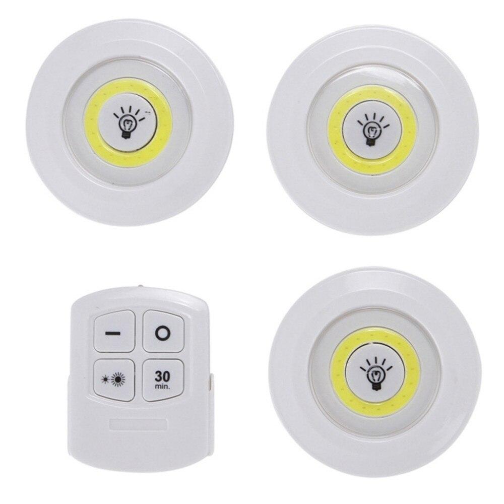 Mini COB Led cabinet light