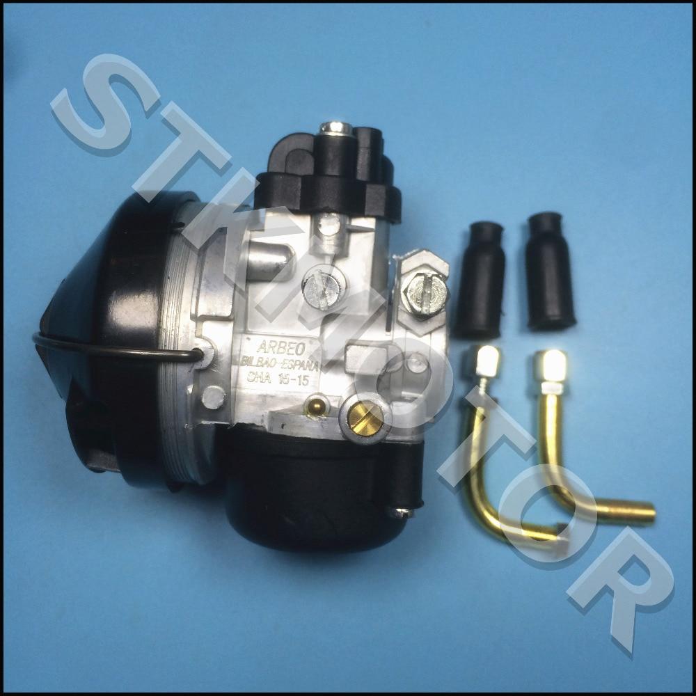 carburateur carbu for 15 dellorto sha 15 15 peugeot 103 mbk 51 av10 neuf carburetor in. Black Bedroom Furniture Sets. Home Design Ideas