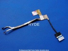 Nueva jv10 50.4gs07.011 lcd cable lvds cable para acer 1830 1830 t lcd lvds cable