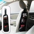 Acessórios do carro tecido Impermeável Car Auto Assento de Veículo Side Voltar Armazenamento Bolso Backseat Pendurar Sacos De Armazenamento Organizador