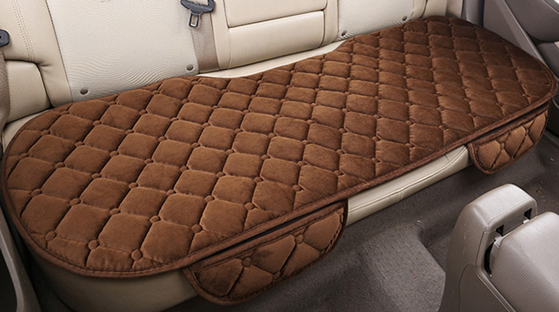 velvet car seat cover 3 1