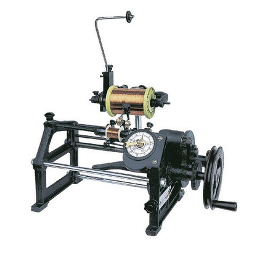 цена на High quality NEW NZ-2 Manual Automatic Coil Hand Winding Machine Winder USG