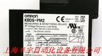 K8DS PM2 phase sequence relay voltage monitoring relay