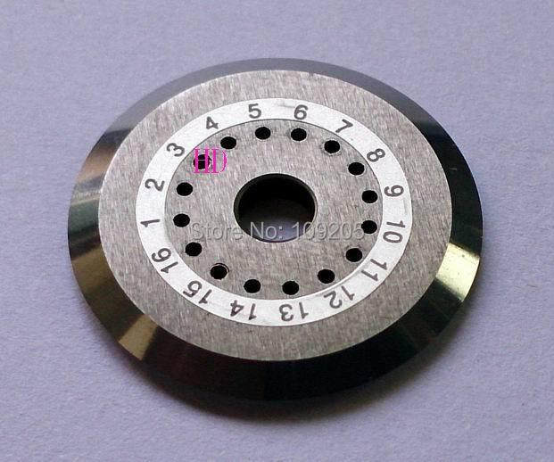Лезвие для INNO Fiber Cleaver - Коммуникационное оборудование - Фотография 5