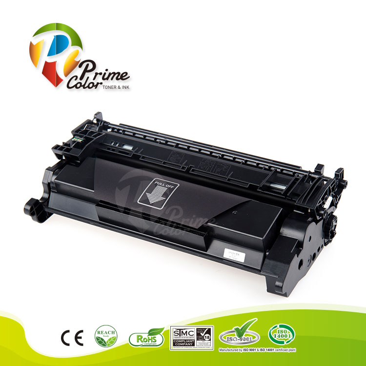 compatibel CF226X 226X 26X 9000 page yield for HP toner cartridge LaserJet Pro M402dn M402dw M402n  Pro MFP M426fdn M426fdw 7w 6000 7000k 460 660 lumen 7 led white light ceiling down lamp w driver ac 220v