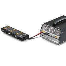 מקורי SKYRC G630 טעינת רכזת חכם טעינת מערכת ניהול עבור חקלאי Drone סוללות 6in1 עבור PC1080C מטענים
