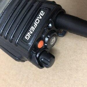 Image 5 - UV 9R 워키 토키 듀얼 밴드 400 520MHz VHF:136 174MHz 10KM 워키 토키 IP67 8W 워키 토키
