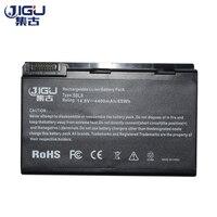 JIGU ноутбука Батарея для Acer Aspire 5650 5680 9110 9120 9800 9810 9920 г TravelMate 2490 3900 4200 4230 4280 4260 5510 52108 ячеек