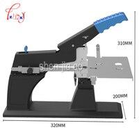 Desktop Manual riding stapler Sewing Machine staping machine SH 03 1pc