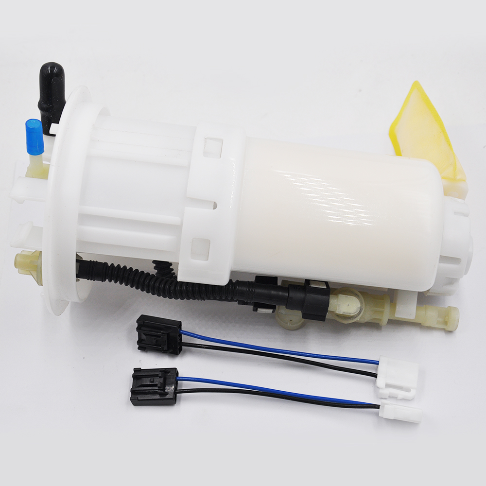 Electric Fuel Pump Module Assembly For Mitsubishi Pajero Montero Shogun 3 III MD367152 MR990881 air inlet snorkel for mitsubishi pajero montero shogun 3 iii v73 2000 2006