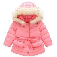Nueva Minions Niños bebés Niños prendas de abrigo moda niños chaquetas para Niño niñas chaqueta de Invierno Cálido con capucha ropa de niños