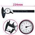 0-150mm/0 1 kunststoff Messschieber Metric Mikrometer Mess Werkzeug