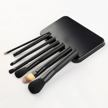 2016 New  Professional Makeup Brushes Tools Set Hand to Make up Brush Kit For Eye Shadow Palette Cosmetic Brushes