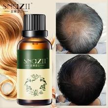 Produkte për Humbjen e Flokëve Kujdesi për Flokët Vajrat Thelbësorë Pure Natyrore 100% Lëkurë Origjinale Serum Rritja e Flokëve të Dendura