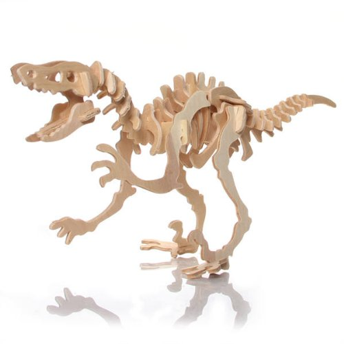 3D Puzzle Dinosaur Cube Games Educational Toy Gifts for Kids