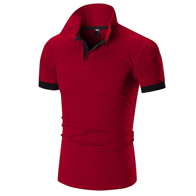 Men T-Shirt Men Polo Shirts Men's Polo Shirt Men