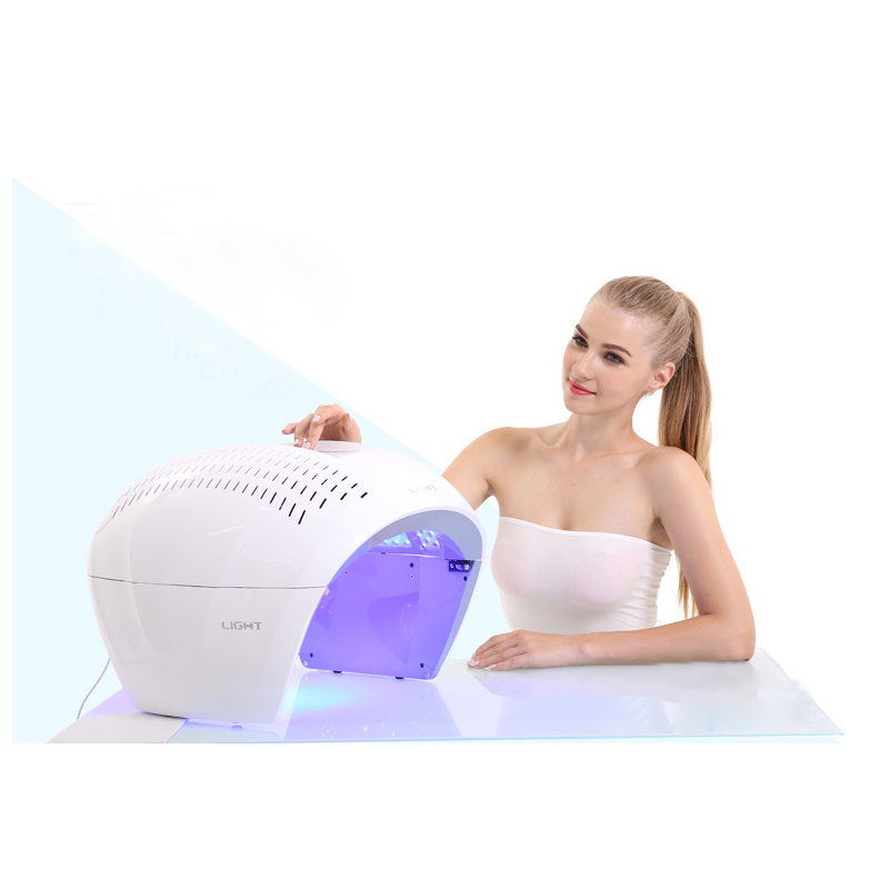 7 Color PDT LED Photon Light Therapy Lamp Facial Body Beauty SPA PDT Mask Skin Tighten Rejuvenation Wrinkle Remover Acne Device