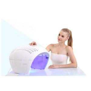 Image 5 - Lámpara de terapia de fotones LED PDT, 7 colores, para belleza Facial, SPA, PDT, máscara para el rejuvenecimiento de la piel, dispositivo para eliminar arrugas y acné