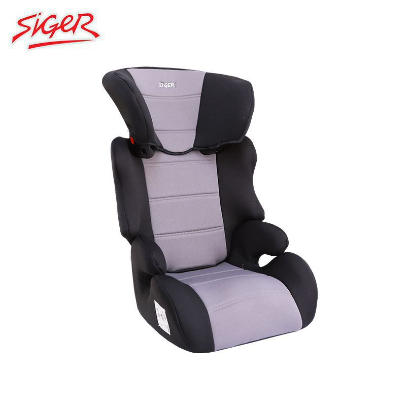 Child Car Safety Seats Siger 3-12 years, 15-36 kg, group 2/3 kidstravel