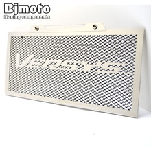 For Kawasaki VERSYS 650 2015 2016 Motorbike Engine Radiator font b Grille b font Guard Cover