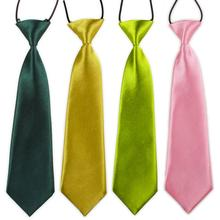 Universal Cute Necktie for Kids
