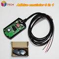 Newest Adblue Emulator 9 in 1 Universal Adblue Emulator 9in1 for Me//rce/des/M//AN,/Sc-ia/ Ive//co/DAF/V-lvo/ Re-nault/ Fo/--rD