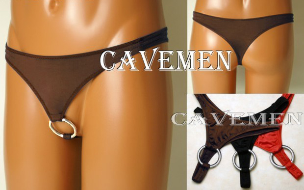bare metal collar 2120 sexy lingerie T Back G String Brief font b Underwear b font