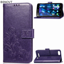 For BQ 5020 Case Soft Silicone Leather Anti-knock Wallet Filp BQS-5020 Cover BQS Phone Bag BSNOVT