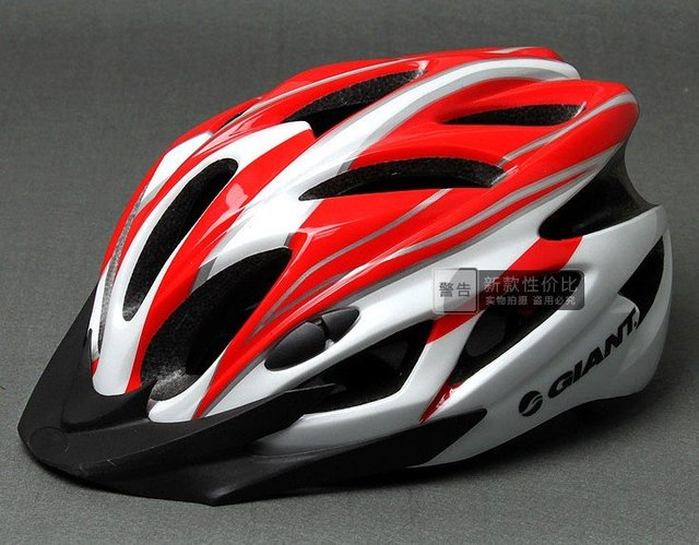 Bike Helmet,18 hole.Giant integration bicycle helmet.with adjuster.blister shell cycling helmet.