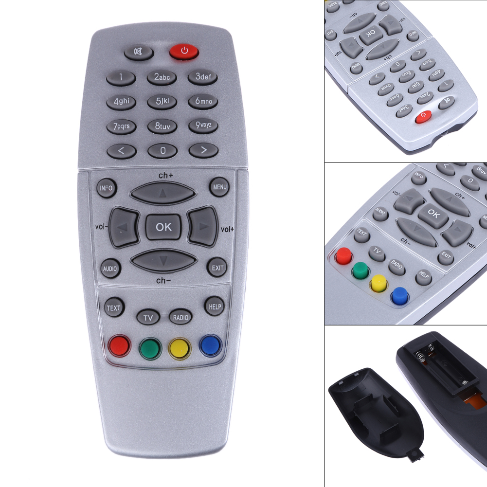 Замена Дистанционное управление Управление Лер для Dreambox DM500 S/C/T 500 s 500C 500 т спутниковый ресивер DVB 2011 версия по всему миру