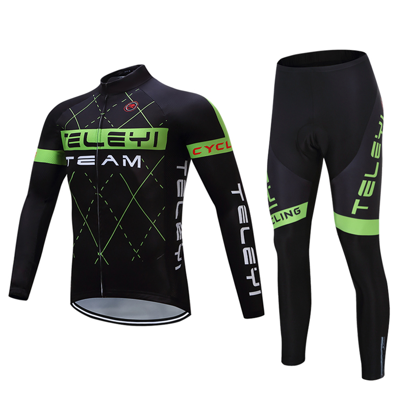 cyclisme equipe pro Cycling Sets Cycling clothes set long sleeves Bike sets bicycle jersey wielren kleding bicycle  Quick Dry veobike men long sleeves hooded waterproof windbreak sunscreen outdoor sport raincoat bike jersey bicycle cycling jacket