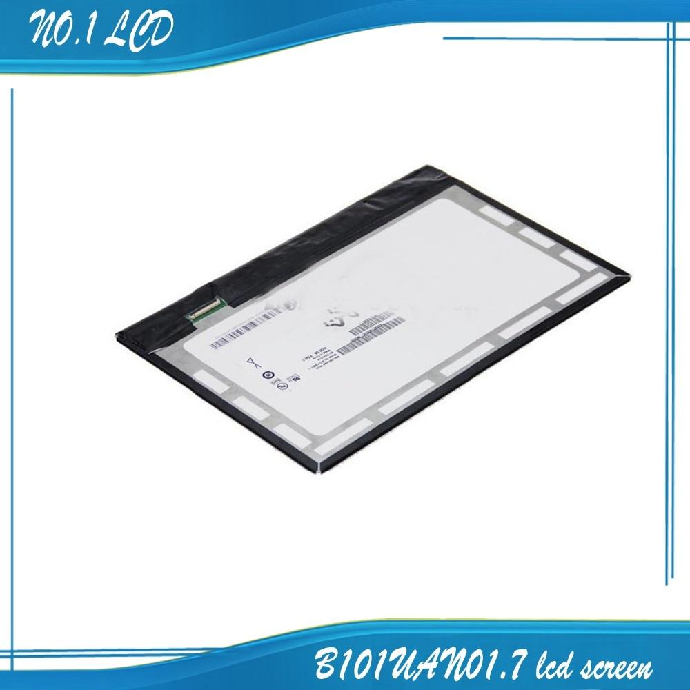 Original 10.1 MEDION LIFETAB S10346 MD98992 Tablet LCD SCREN Display Free Shipping