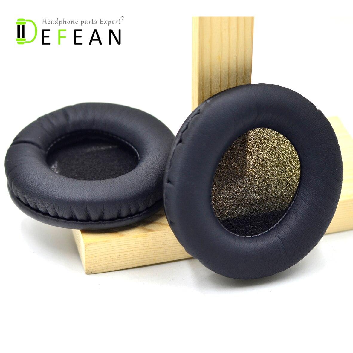 Defean, сменные амбушюры для Sennheiser HD 485 HD485 HD435, накладки для наушников, чехлы для подушек, запчасти для ремонта наушников