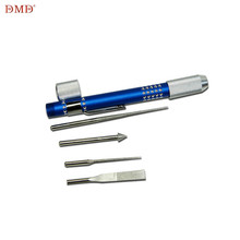 DMD Jewelry Grinding Tools Diamond Plating Blue Reamer  Use for Drilling and Polishing of DIY Making making use of jsp