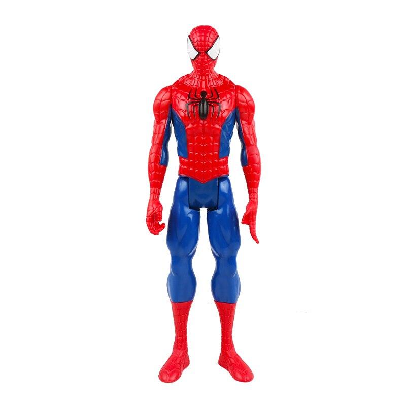spiderman no box