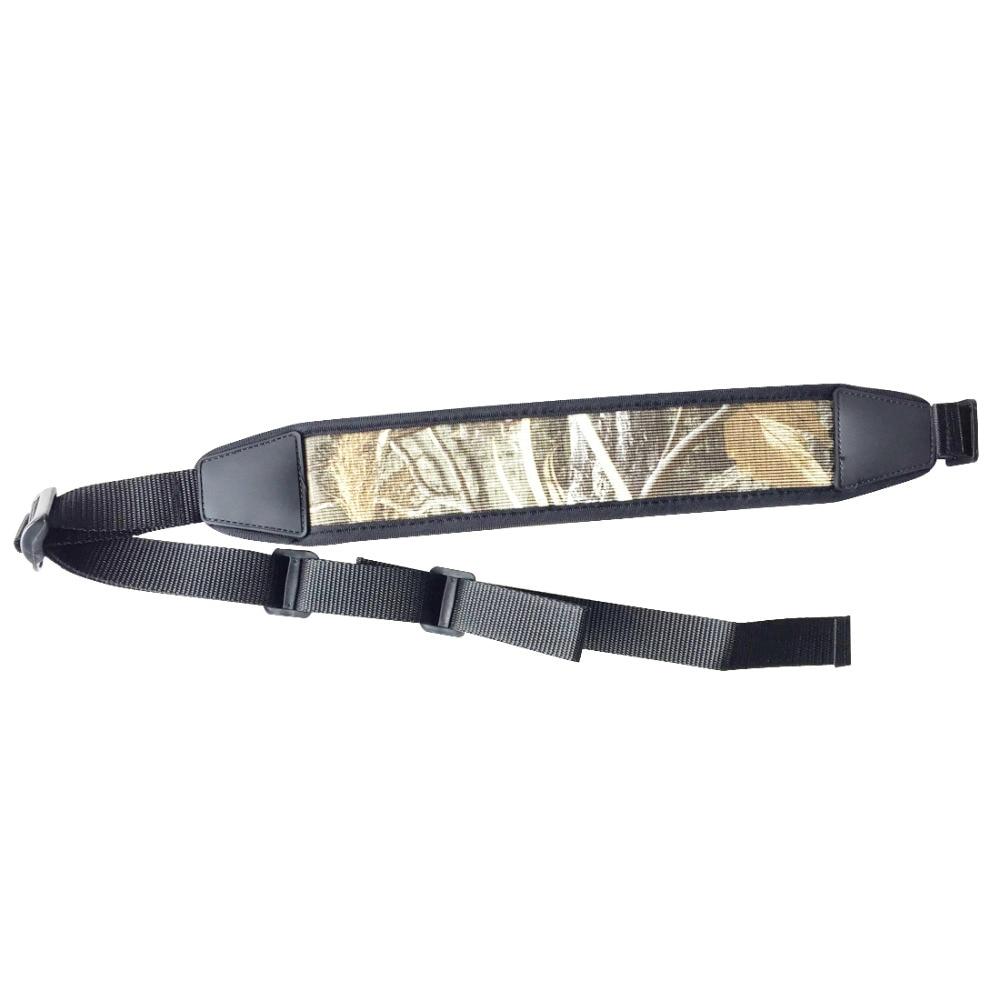 Neoprene Camo Gun Belt Sbr Camo Gun Strap,Neoprene gun straps hunting Accessories
