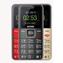 MAFAM разблокированный светодиодный фонарик, большая клавиатура, колонки, мобильный телефон, fm-радио, две sim-карты, 1,8 дюймов, металлический корпус, мобильный телефон для пожилых людей, P442