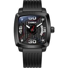 Automatic mechanical men's watch luxury brand watches men fashion business dress classic watch gold waterproof 100m CASIMA
