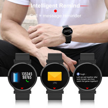 New E28 Smart Watch Blood Pressure Heart Rate Smart Wristband Sleep Monitor Pedometer Sports Fitness Tracker Smartwatch Band rollstimi smart bracelets colorful screen heart rate monitor blood pressure sleep tracker smart wristband sports smart watch man