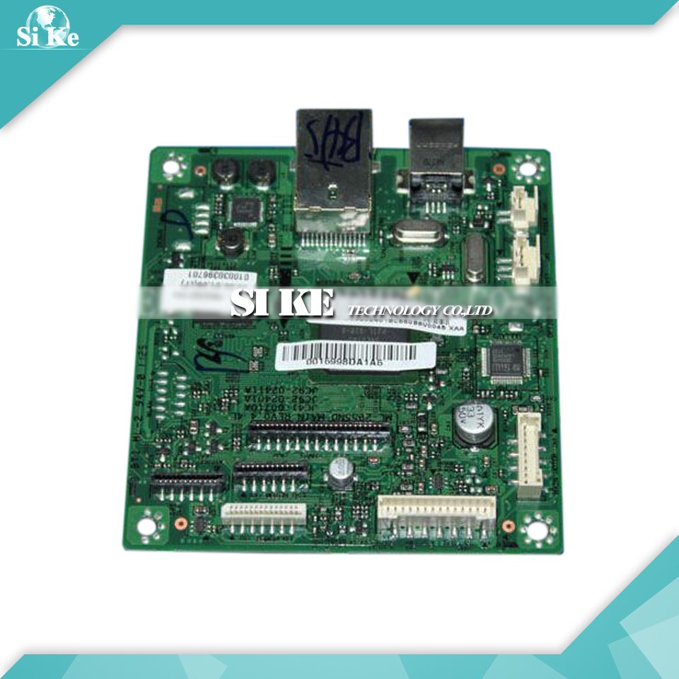 Laser Printer Main Board For Samsung ML-2951DN ML-2955ND ML-2956ND ML 2951DN 2955ND 2956ND Formatter Board Mainboard Logic Board tpsmhd u black laser printer toner powder for samsung ml 2951 2956 2541 2547 cartridge top flowability 1kg in bag free fedex