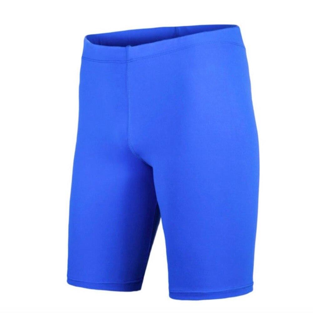 JA528 Men's Soccer Shorts Compression Tis