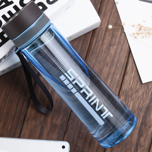 Water Bottle Shaker Sports Protein 1000ml Cup Travel Mug Portable My Drinking Camping Hiking