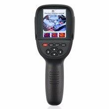 2019 Новый Realeased инфракрасный термометр Карманный тепловизионная камера HT-18 Портативный ИК тепловизор камера HT18 220*160