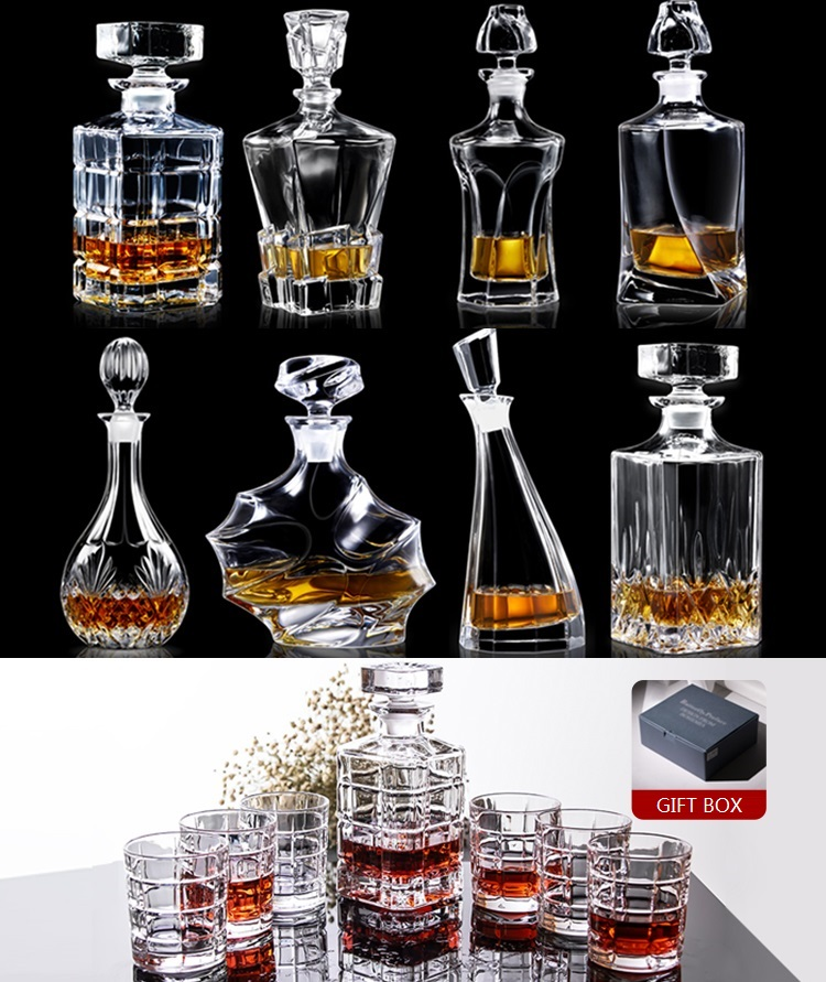Sets Grande Bling Diamante Whiskey Hip Flask Sets Decanter Whiskey Bottle Crystal Glass Wine Containers XO Vodka Drinking CuSets Grande Bling Diamante Whiskey Hip Flask Sets Decanter Whiskey Bottle Crystal Glass Wine Containers XO Vodka Drinking Cu