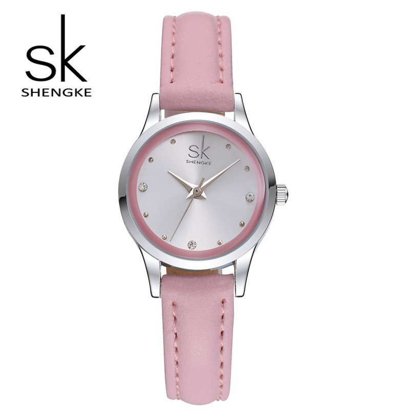 2017 SK Top Brand Fashion font b Women s b font font b Watches b font