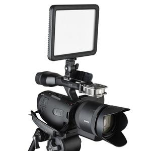 Image 4 - Godox مصباح ليد الترا سليم P120C ستوديو مستمر 3300K ~ 5600K LED الفيديو الضوئي مصباح مع بطارية للكاميرا كاميرا فيديو DV